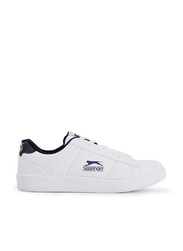 Slazenger Slazenger Malcom I Günlük Giyim Erkek Ayakkabı  Beyaz